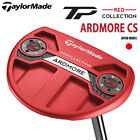 2018 TAYLORMADE GOLF JAPAN TP COLLECTION RED ARDMORE CS PUTTER 071712