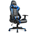Merax High-back Gaming Chair Ergonomic Office Chair Racing S