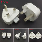 For Apple MacBook iPhone Charger Converter Adapter Travel Use US/EU/UK Plug 1PC