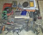 JOBLOT TOOLS RECORD 020 COMPASS PLANE FALCON WOODWORKING PLANE MARPLES CHISELS