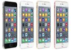 "Apple iPhone 6s+ PLUS 64GB 128GB GSM ""Factory Unlocked"" Rose Gold Smartphone HQ"