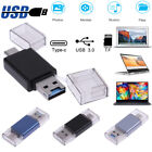 Card Reader Adapter Moblie Phone Tablet Portable USB 3.0 Type-C OTG for TF Card