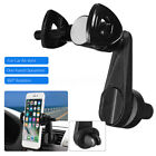 360°Universal Car Auto Air Vent Mount Holder Stand For Mobile Cell Phone GPS