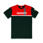 DUCATI IOM `78 Isle of Man T-shirt Shirt Dark Green NEW ORIGINAL