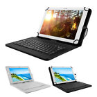 "10.1"" Tablet PC Android 5.0 32GB 1GB Quad-core HD Wifi W/ Leather Keyboard Case"