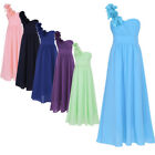 Flower Girl Dress Princess Occasion Party Wedding Bridesmaid Communion Gown