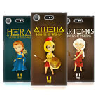 HEAD CASE DESIGNS MINI GREEK GODDESSES SOFT GEL CASE FOR SONY XPERIA XZ1 COMPACT