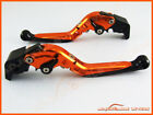 BMW K1200R 2005 - 2008 Folding Adjustable Extendable Brake Clutch CNC Levers