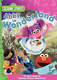 SESAME STREET-ABBY IN WONDERLAND  DVD NEW