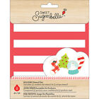 Sweet Sugarbelle HOLIDAY 5x5 COOKIE Decorating Stencil