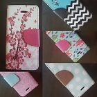 iphone 5 wallet case leather - For Apple iPhone 5C Phone Magnetic Flip Folio Wallet Card PU Leather Case Cover