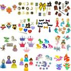 Dress It Up Novelty Button & Embellishment Collection Fantasy & Sewing Craft