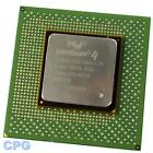 SL4SG HP Intel Pentium 4 1.40GHz 256K Cache 400MHz FSB CPU Processor