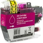 Compatible [Super High Yield] LC3019 Magenta Ink Cartridge LC3019M for Brother