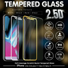 New Tempered Glass Screen Protector for Apple iPhone 8 7 6 6S Plus Full Cover