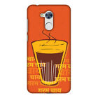 Cutting Chai For The Soul HARD Protector Case Snap On Slim Phone Cover Accessory