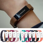 Soft L/S Replace Wristband Strap Bracelet+Metal Clasp 1pc/Lot For Fitbit Alta/HR