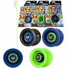 Yoyofactory Adjustable Velocity Yoyo Responsive Unresponsive Beginners And Pro