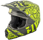 Fly Racing F2 Carbon Fracture Helmet All Colors/Sizes