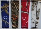 EvoShield realtree Camo /red/brown/red/blue Compression Arm Sleeve, adult S,L