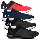 Under Armour Mens 2018 UA Micro G Pursuit Running Gym Trainers Shoes