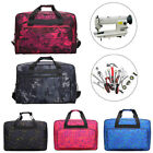 Внешний вид - Nylon Sewing Machine Tote Bag Carrying Storage Cover Case Home Travel Handbag
