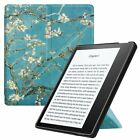 "For Amazon All-New 7"" Kindle Oasis (9th Gen, 2017) Origami Case Slim Cover Stand"