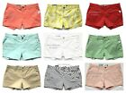 "NWT OLD NAVY Authentic Women's 3.5"" Inseam, Mid-Rise Shorts, Colors+Sizes"