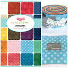 MODA Grunge hits the spot  100 % cotton,  jelly roll & layer cakes for sewing