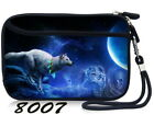 Waterproof Strap Carry Case Bag Wallet Cover Protector Pouch for Posh Smartphone