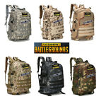 Playerunknown's Battlegrounds PUBG Winner Chicken Cos Level3 Military Backpack