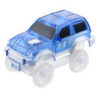 Kids Boy Electronics Special Car for Magic Track Toys With Flashing Lights Gifts
