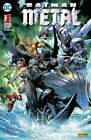BATMAN METAL deutsch #1-5 + lim. Variant´s + Special´s DC DARK NIGHTS DARK DAYS