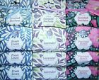 Wardrobe Hangers Freshners 4 Scents to Choose From Rose Jasmine Lavender Vanilla