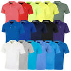Puma Golf Mens Essential Pounce Polo Shirt DryCell Lightweight Tech 43% OFF RRP