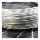 CRAFT WIRE PLASTIC COATED SOFT METAL CLEAR FUN WIRE PLIABLE 4 SIZES