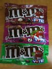 ALL 3 NEW FLAVORS M&M's Limited Edition Crunchy Espresso Ras