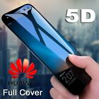 5D Full Cover Tempered Glass Film Screen Protector for Huawei Mate 10 Pro
