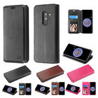 for Samsung Galaxy S9 Plus G965 PU Leather Flip Foilio Wallet Case Cover+PryTool
