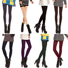 NEW Women Warm Winter Thick Skinny Slim Footless Leggings Stretch Pants