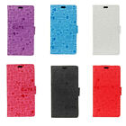 Smart Case PU Leather magnet Cover Wallet Pouch for Sony Xperia Phones 08
