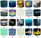Children`s Submarines Lampshades, Ideal To Match Submarines Quilts & Bedspreads.