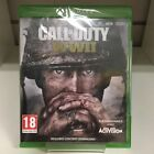 200+ FACTORY SEALED Xbox One Games - Battlefield, Call of Duty, Fifa. FREE P&P