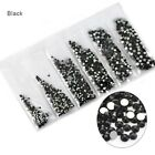 Partition-size 1680pcs Nail Art Rhinestones Crystals Strass For Nails Decoration
