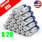 4-20pcs 3000mAh BTY AA Rechargeable Battery Recharge Batteries NI-MH 1.2V US
