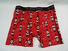 1 Pair Duluth Trading Co Buck Naked Performance Boxer Briefs Nutcracker 76715