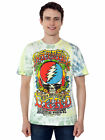 Men's Grateful Dead Anniversary Tie Dye T-Shirt