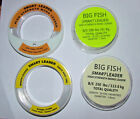 Smart Leader Monofilament Line - various B/S, Sea or Coarse Fishing
