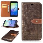 Smart Case PU Leather Flip Cover Wallet Cover for iPhone 5/5s/6/6s/7/7s/8/X 14
