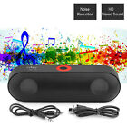 portable stereo systems - Portable Wireless Bluetooth V4.2 Speakers FM Stereo Super Bass Sound System